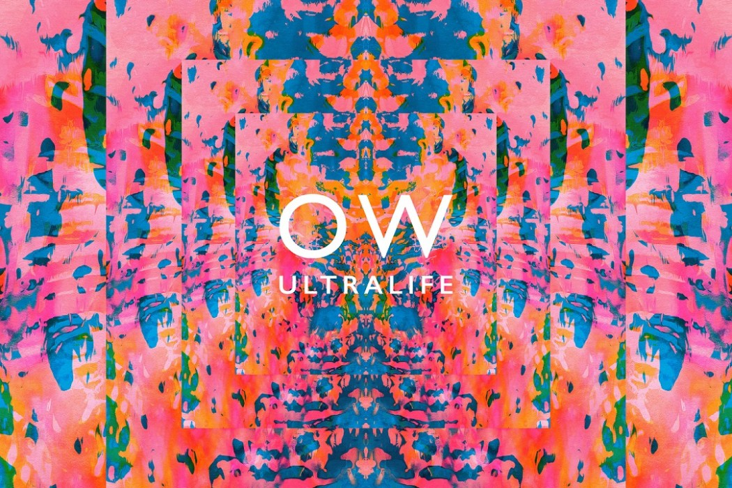 Ultralife - Oh Wonder single art 2017