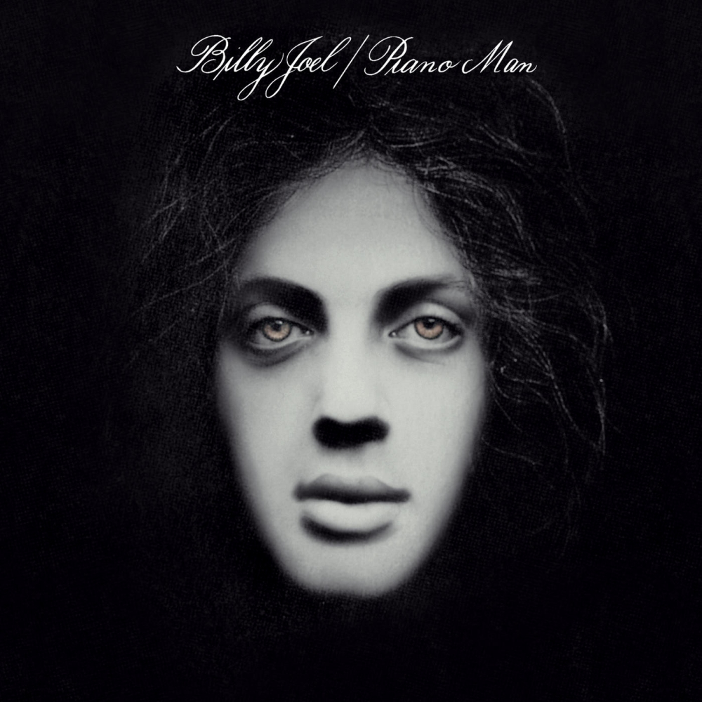 Piano Man - Billy Joel
