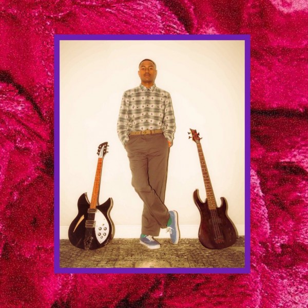 Steve Lacy's Demo - Steve Lacy