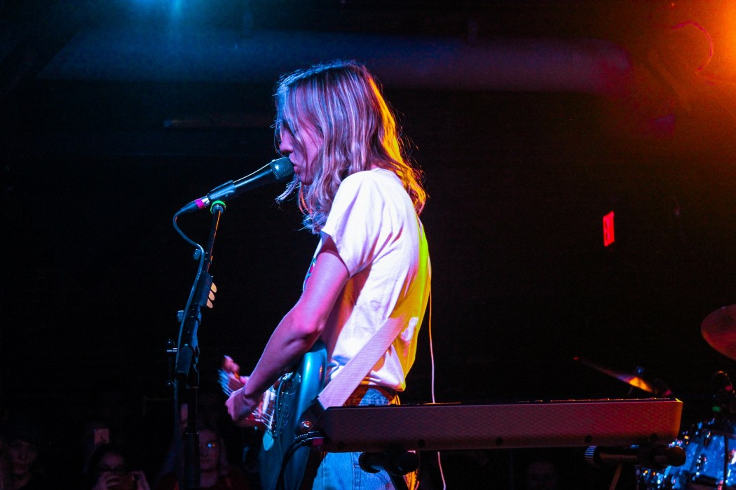 The Japanese House at The Foundry, © Nicole Almeida March 2017