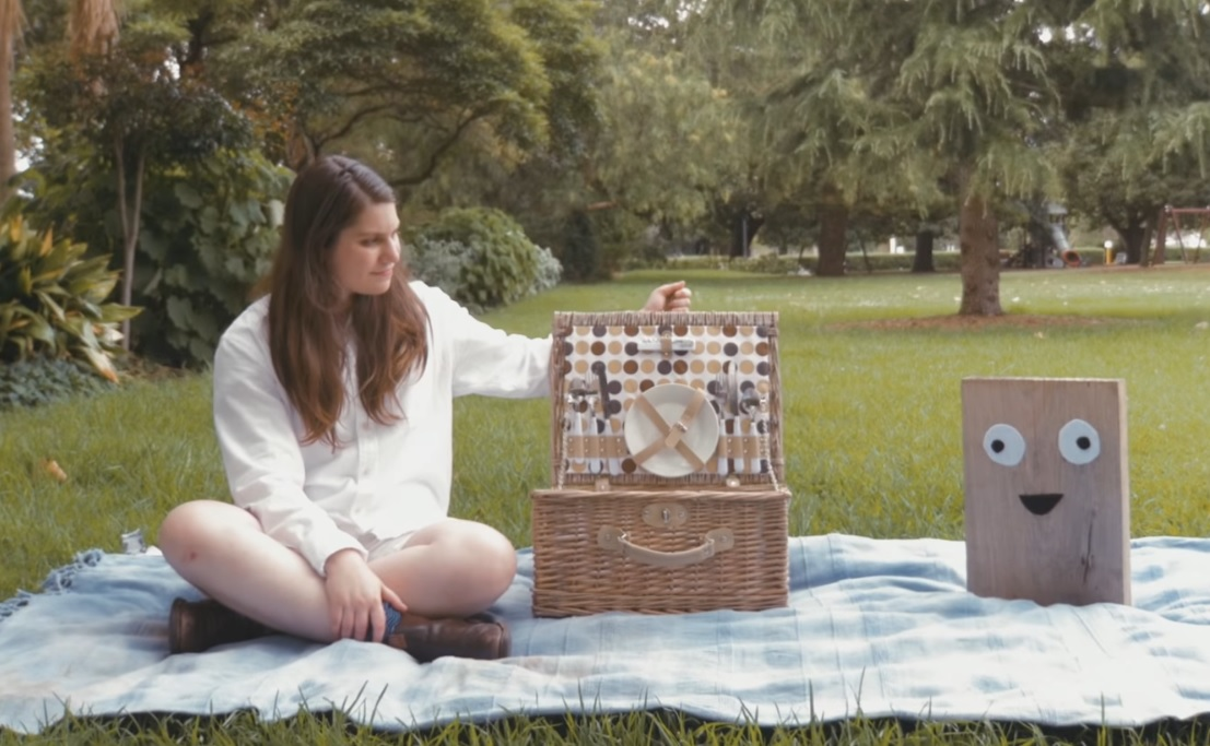 Wes Anderson - Alex Lahey