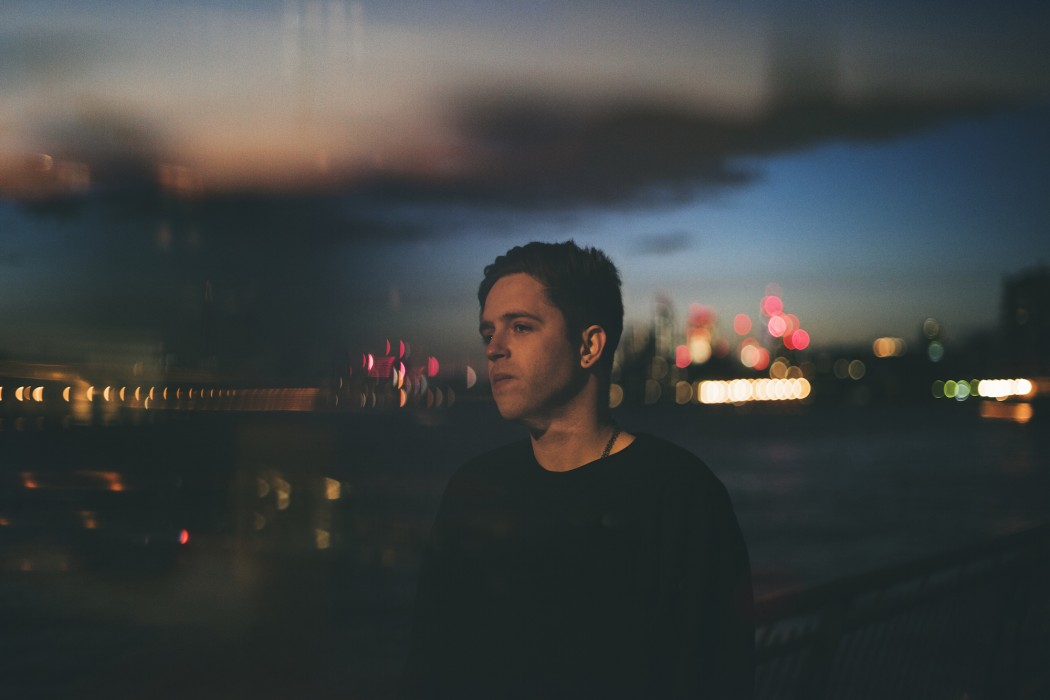 Ben Leftwich © Pip for Dirty Hit Records