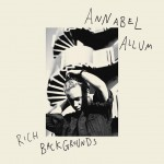 Rich Backgrounds - Annabel Allum