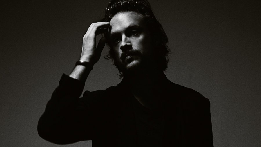 Father John Misty © Guy Lowndes