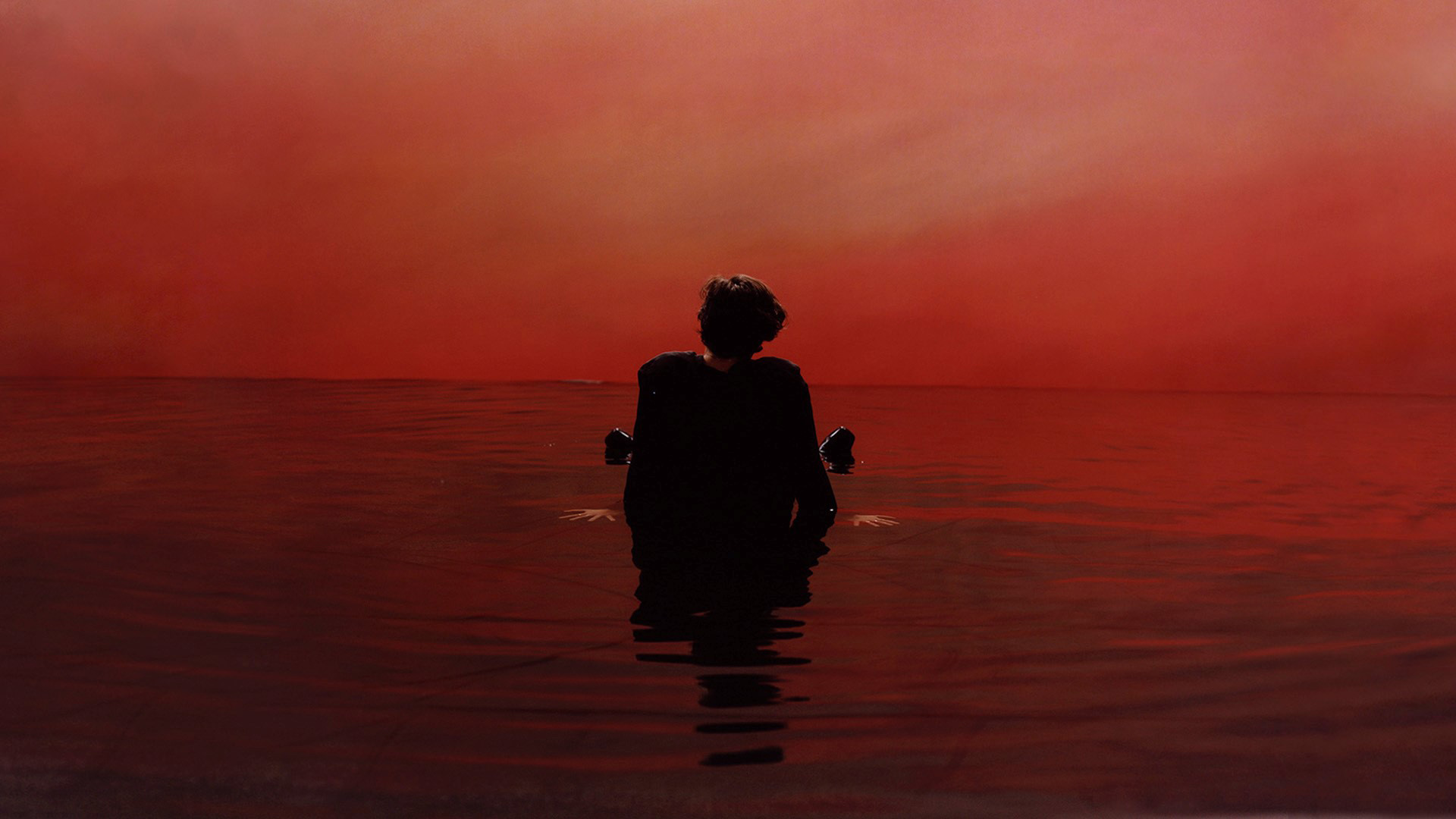 Review Harry Styles Finds A New Direction On Quot Sign Of The