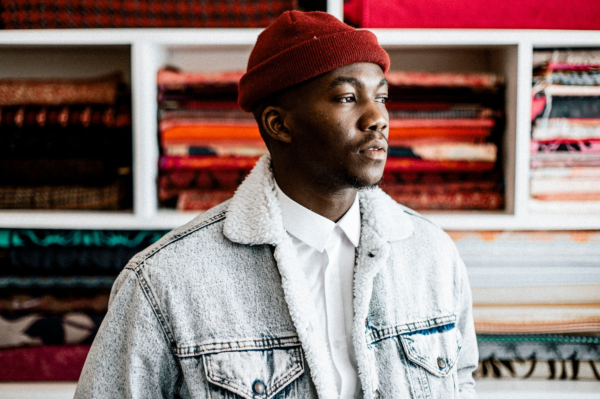 Jacob Banks © Johnny Fonesca