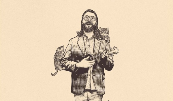 Jeremy Messersmith 11 Obscenely Optimistic Songs... cover