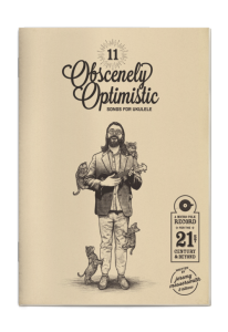 Jeremy Messersmith songbook
