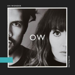 Ultralife - Oh Wonder album art