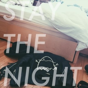 Stay the Night - Jukebox the Ghost artwork
