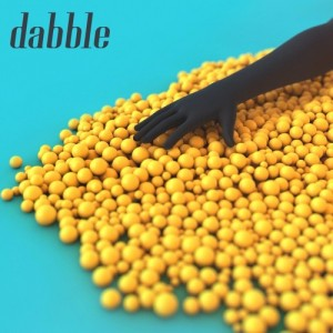 Touch LP - Dabble