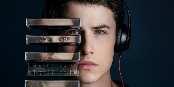 13 Reasons Why © Netflix