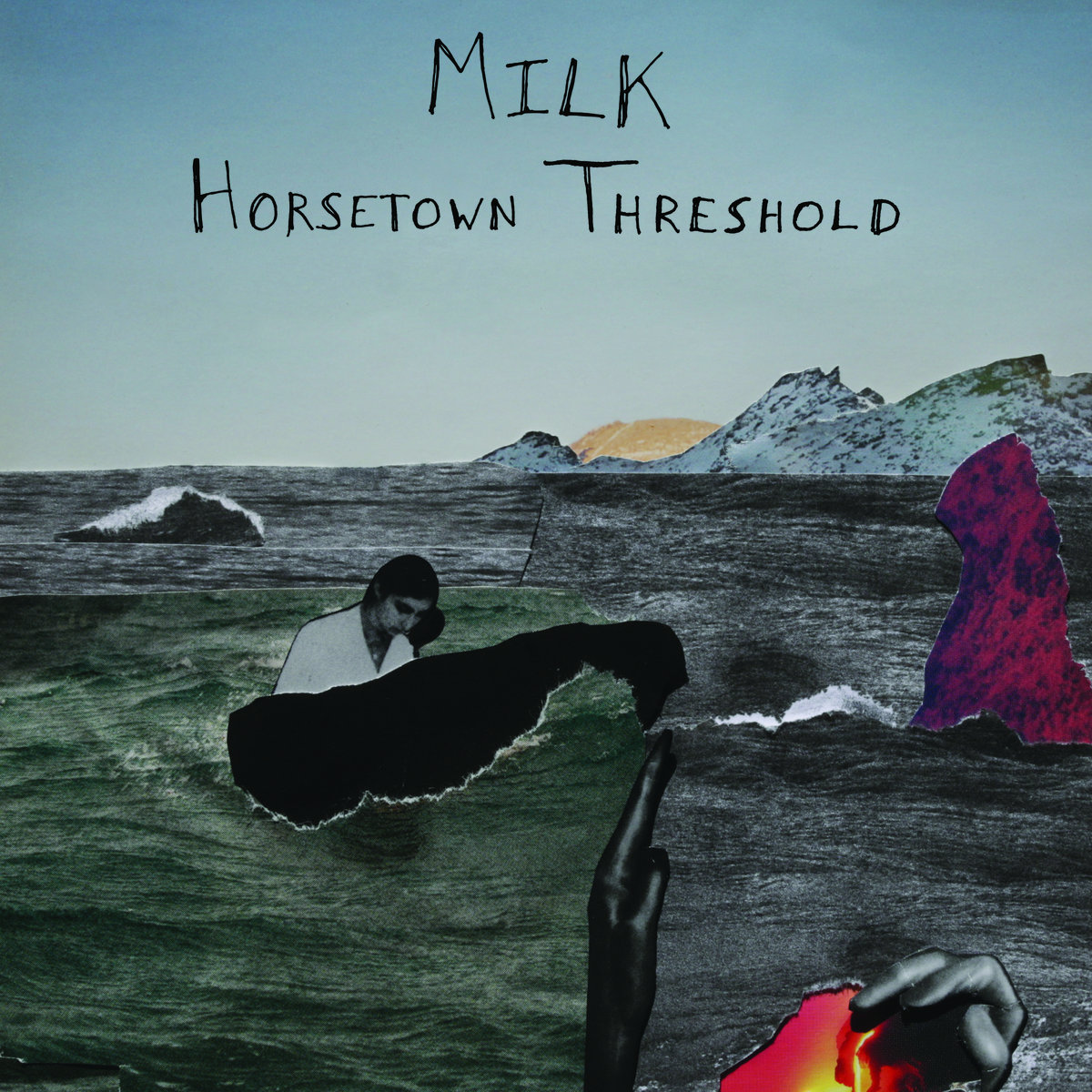 Horsetown Threshold - Milk