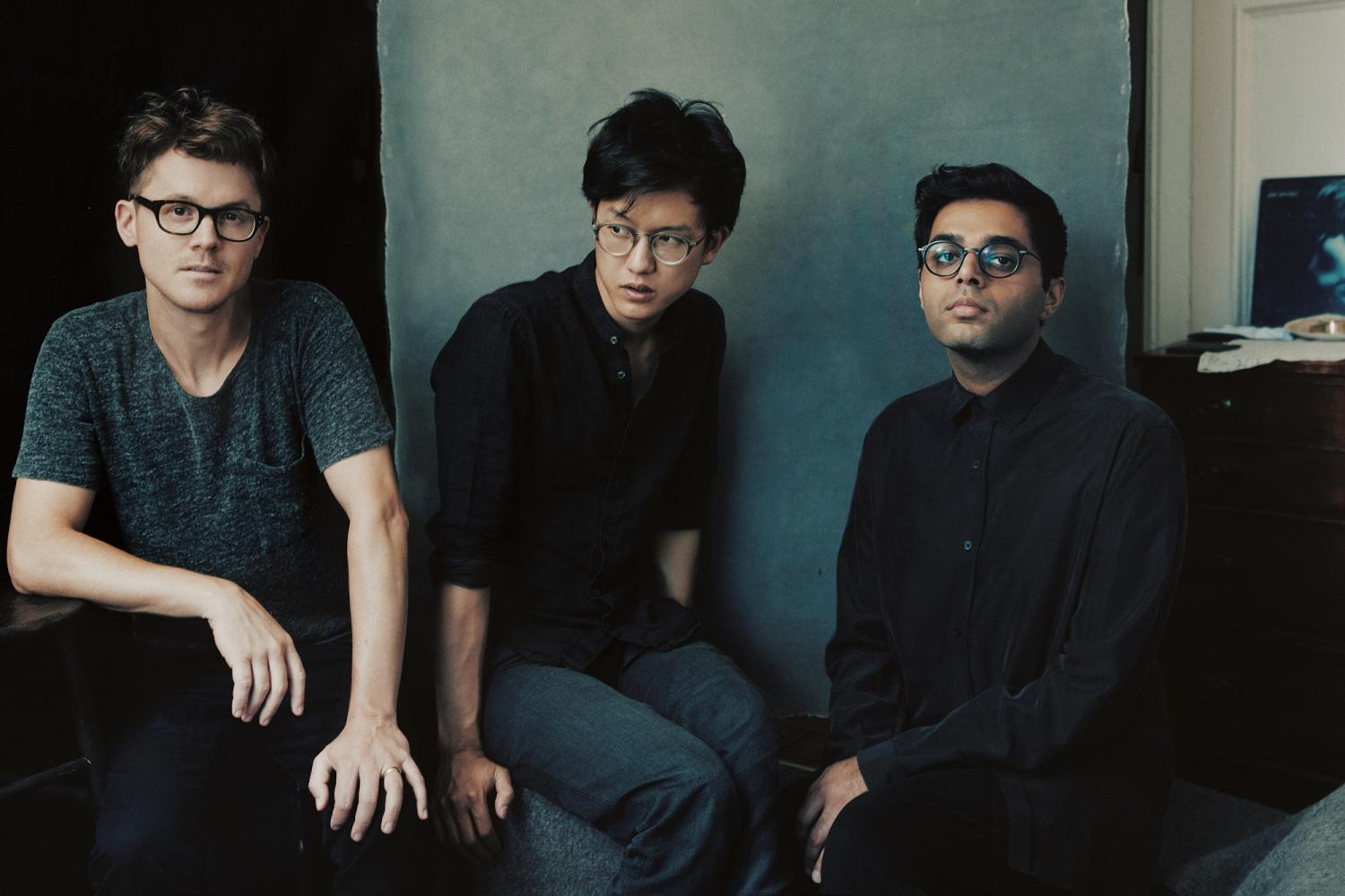 Son Lux © Zenith Richards
