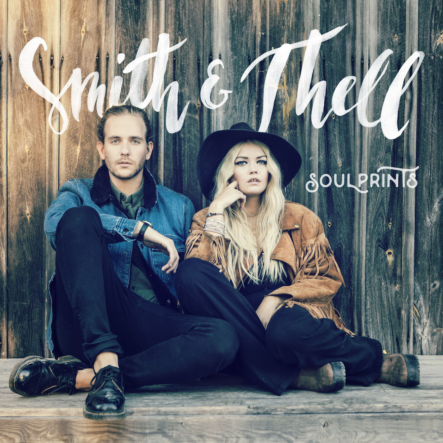 Soulprints - Smith & Thell