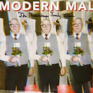 The Misanthrope Family Album - Modern Mal