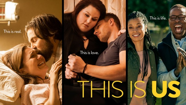 This Is Us © NBC