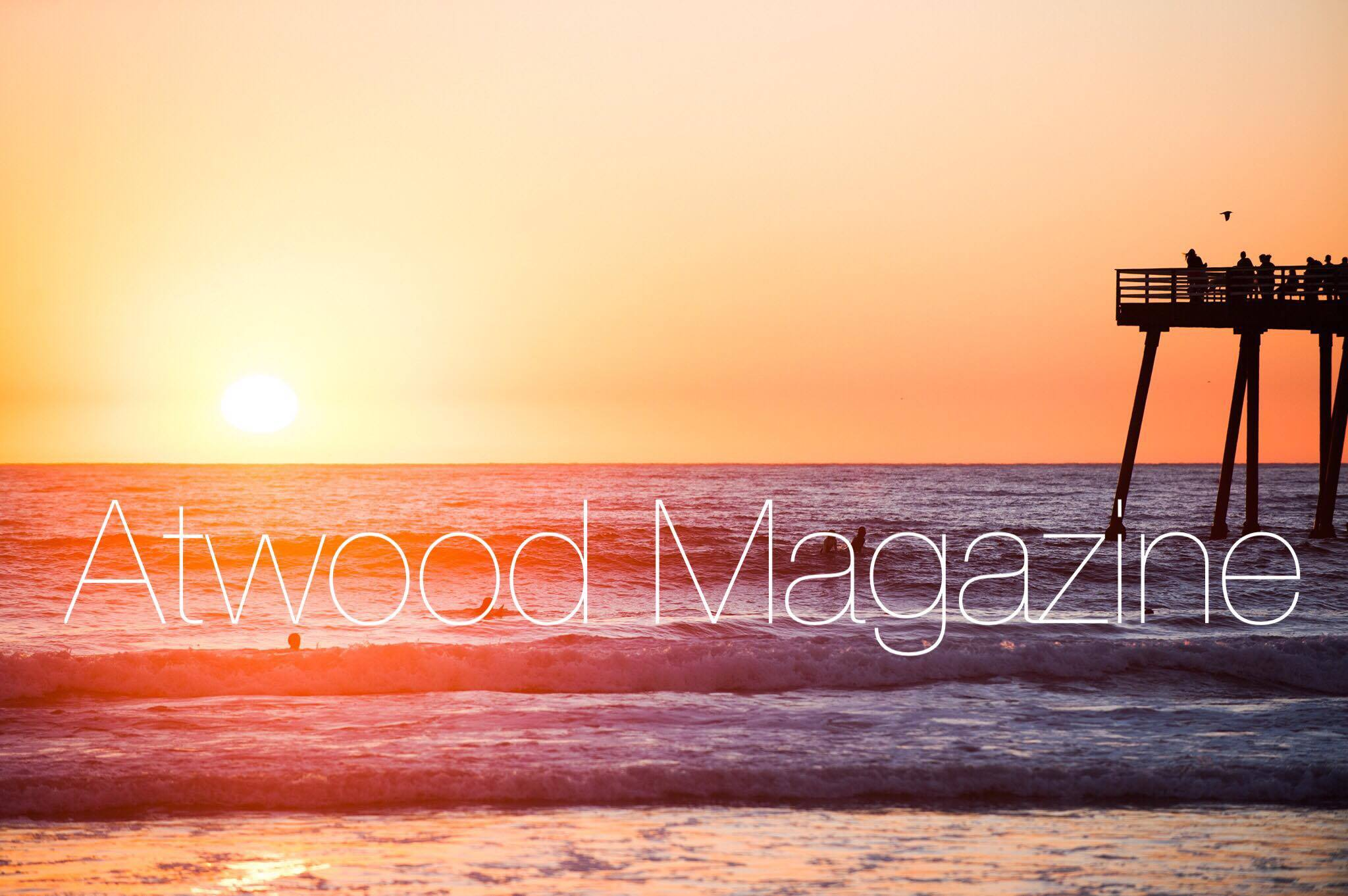 Atwood Magazine Summer 2017 playlist