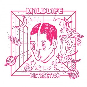 Distraction - M1LDL1FE