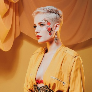 Roundtable: A Review of Halsey's 'Hopeless Fountain Kingdom