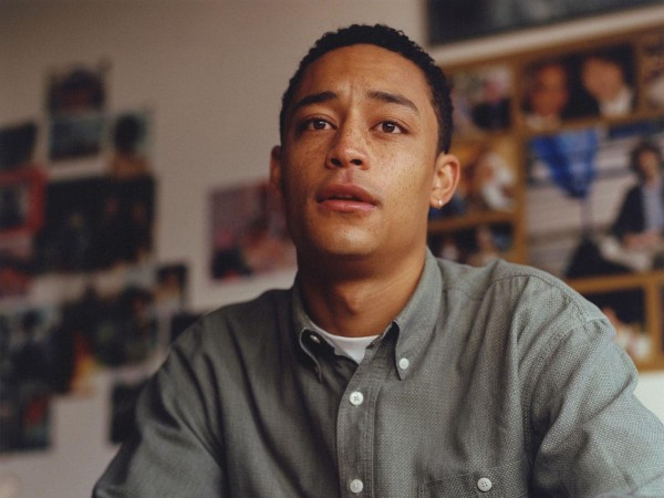 Loyle Carner © Laura Coulson