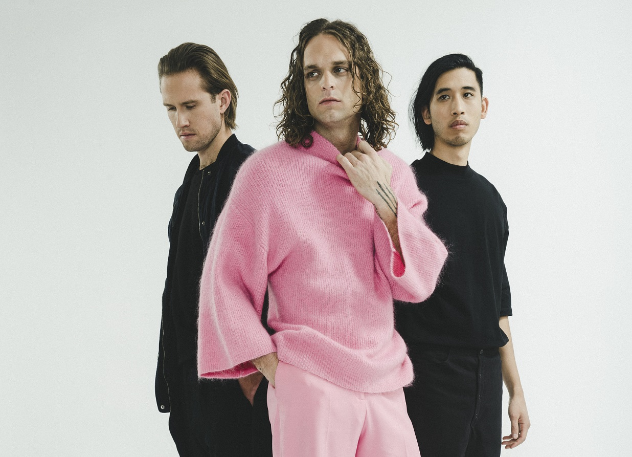 Sir Sly © Eliot Lee Hazel