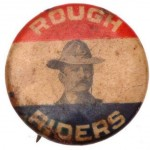 Teddy & The Rough Riders