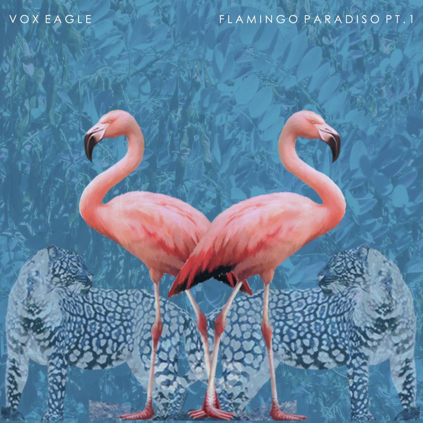 Flamingo Paradiso Pt. 1 - Vox Eagle