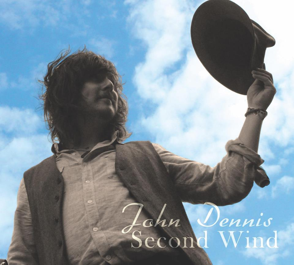 Second Wind - John Dennis