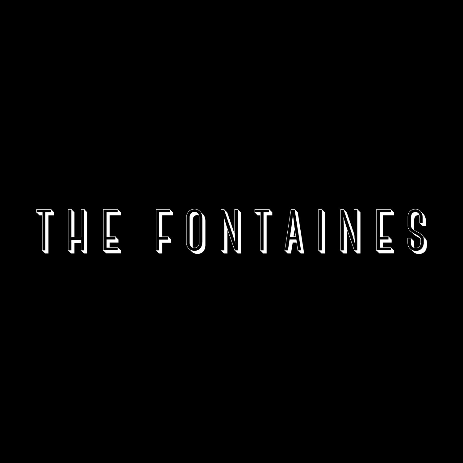 The Fontains 2017