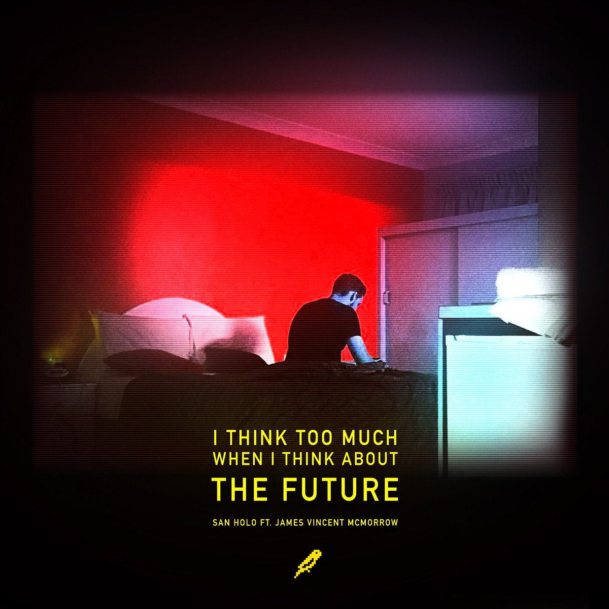 The Future - San Holo
