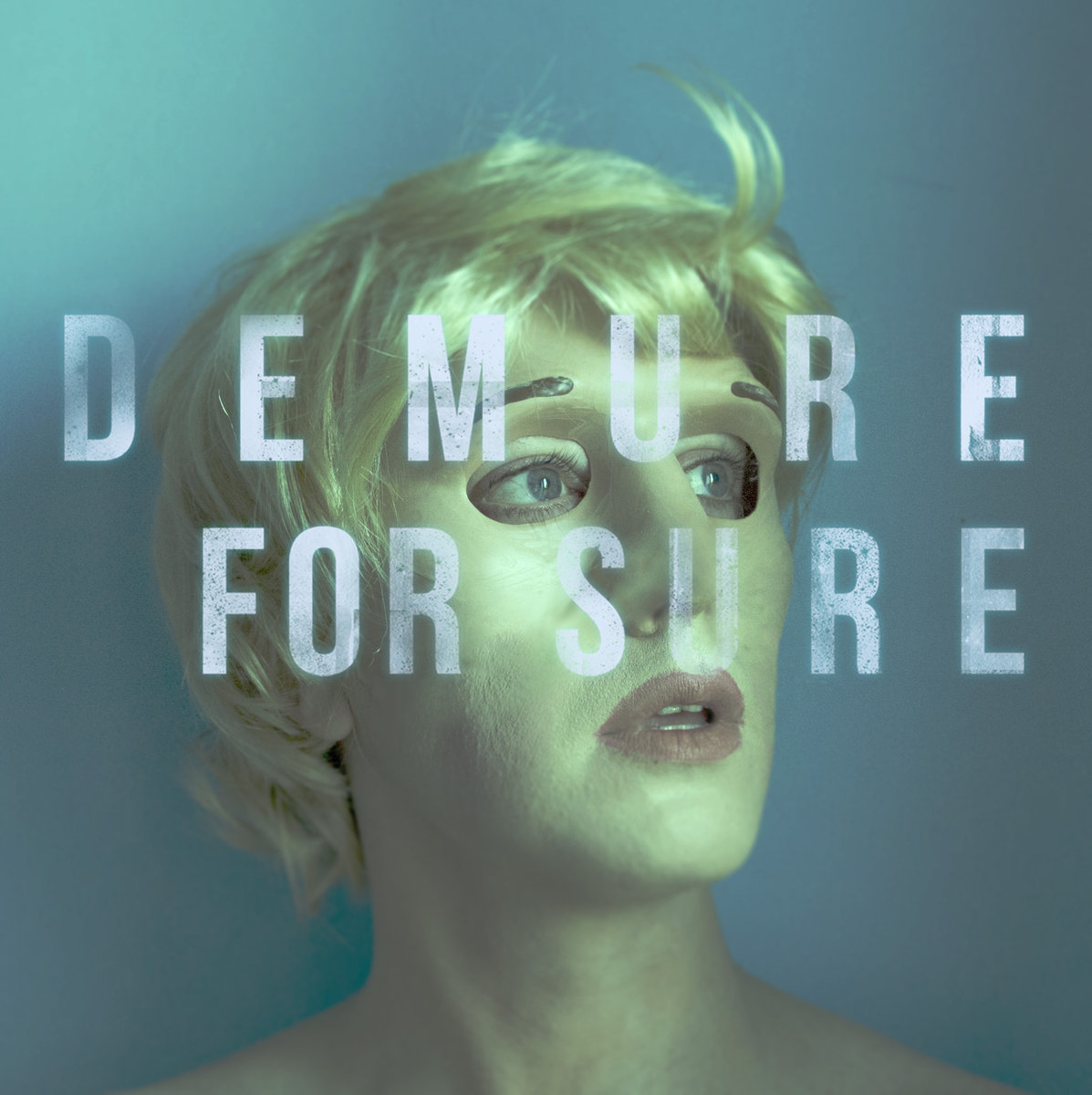 Tie​-​Dye Shadows - Demure for Sure