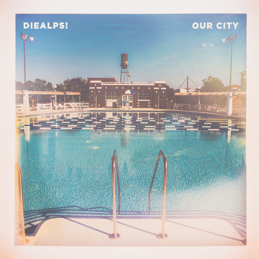 Our City - DieAlps! album art