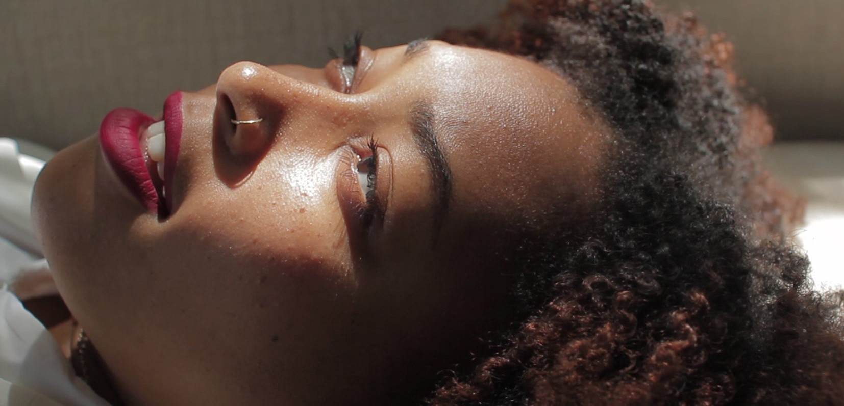 "Still from ""Arcadia"" - Tyesha Chaunté"
