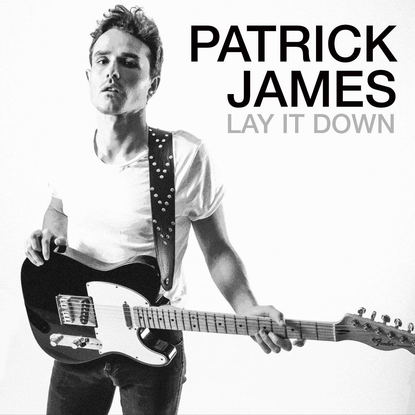 Lay It Down - Patrick James