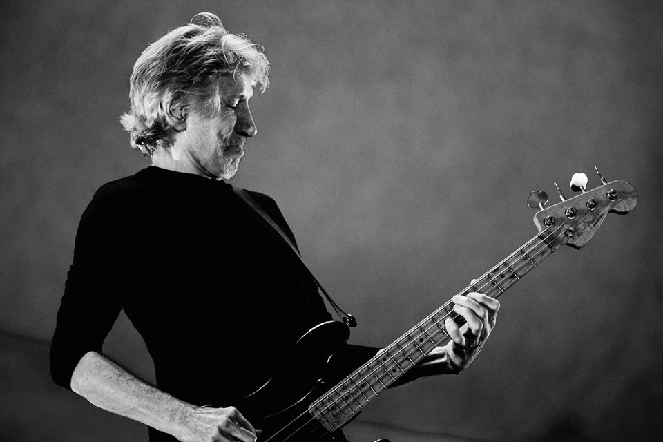 Roger Waters © Columbia Records