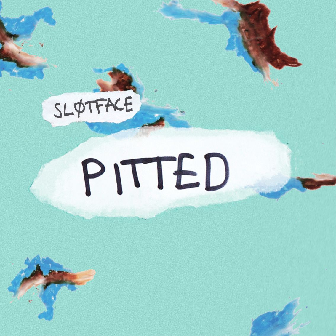 Sløtface - Pitted