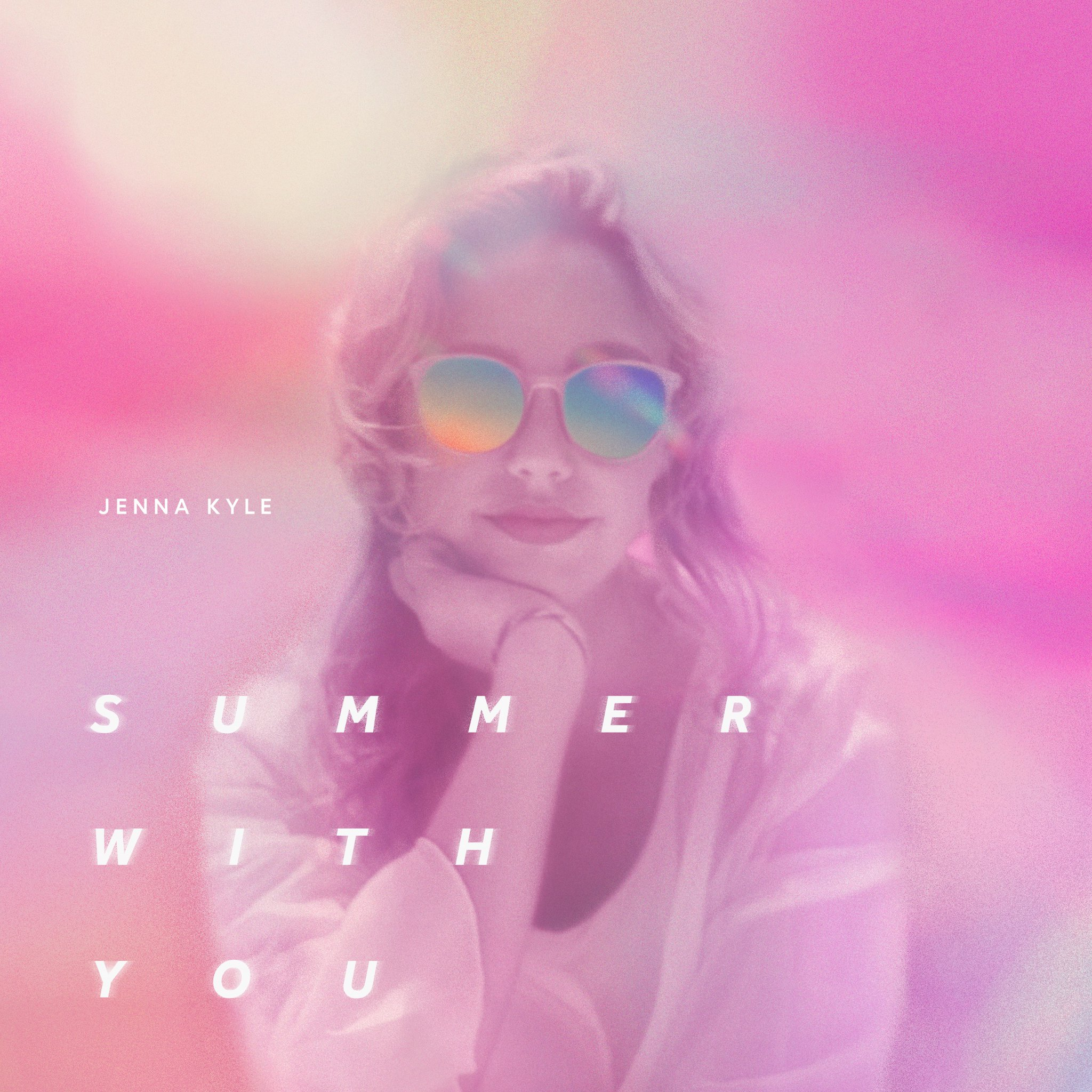 Summer with You - Jenna Kyle