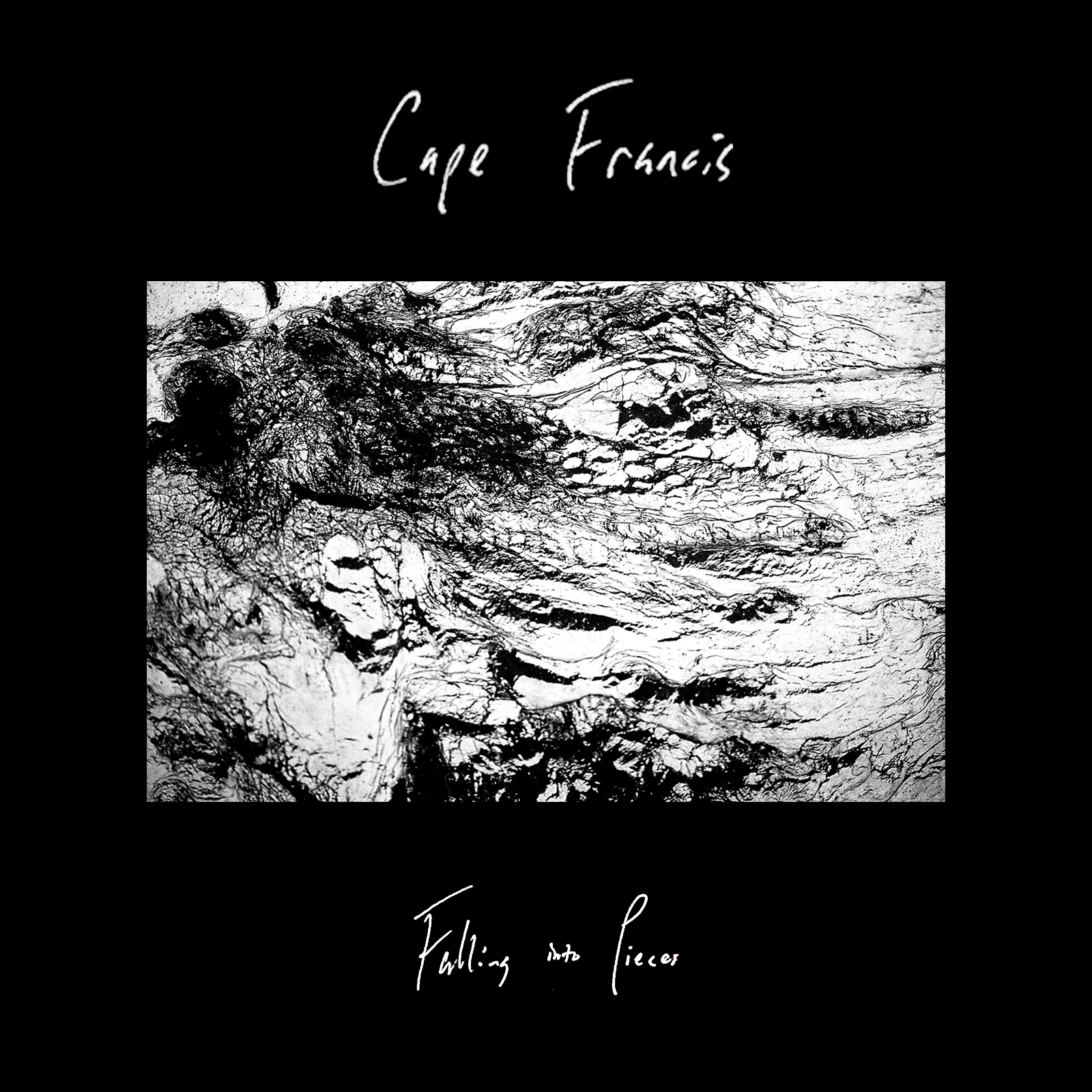 Falling into Pieces - Cape Francis