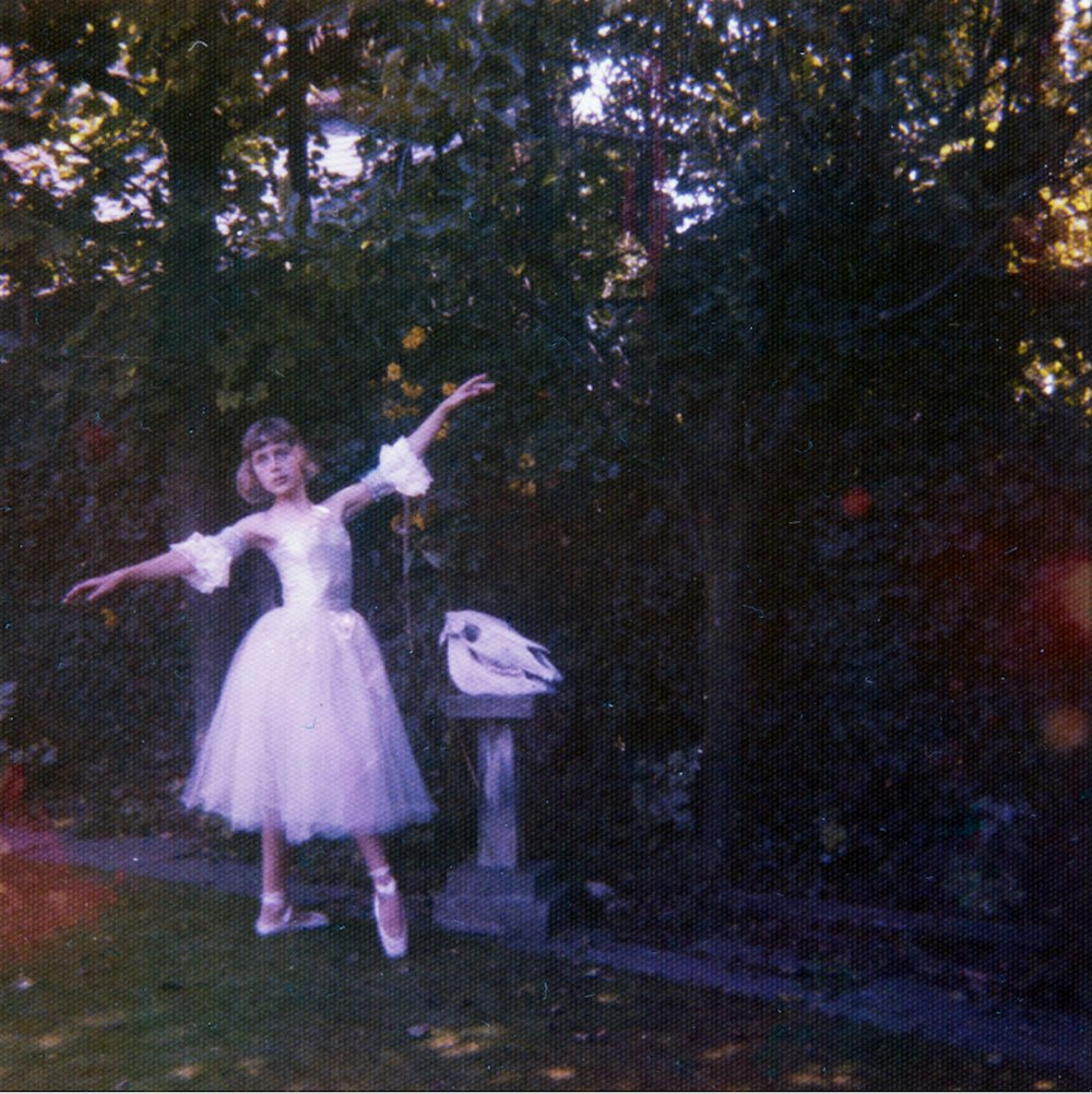 Visions of a Life - Wolf Alice