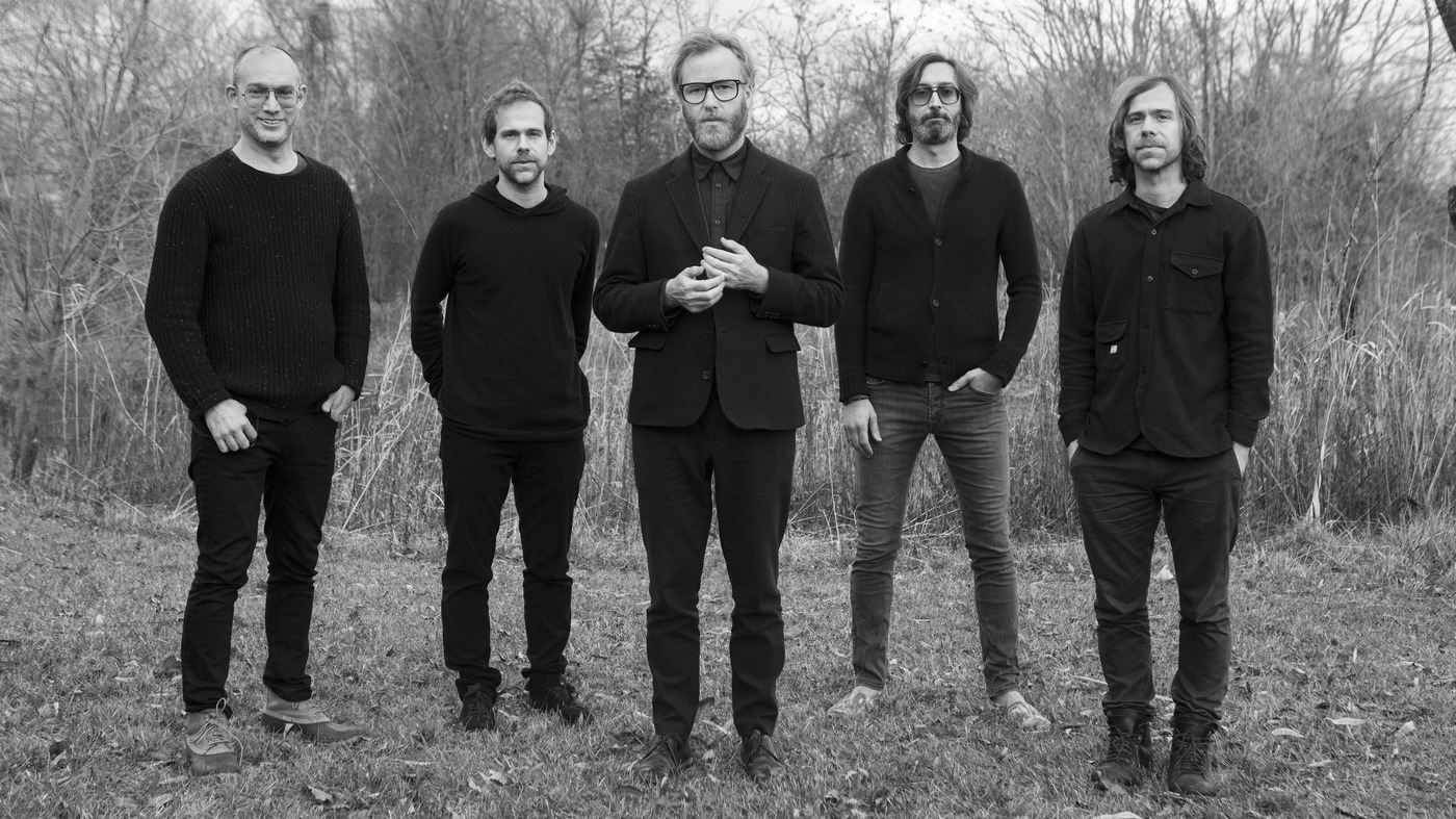 The National © Graham MacIndoe