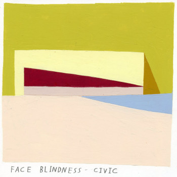 Face Blindness - CIVIC