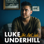 The Left Side - Luke Underhill