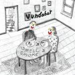 Smell Smoke - Vundabar