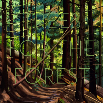Trees for the Forest - Jeremy Bass