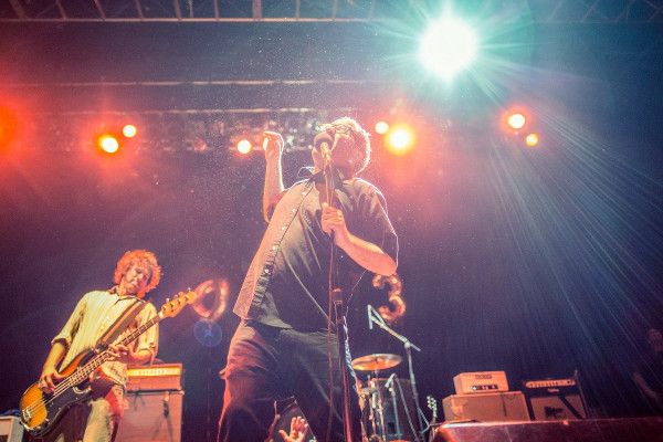 The Hold Steady © Rich Tarbell