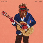 beast epic iron and wine