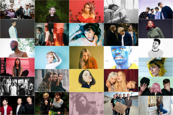Atwood Magazine's 2018 Artists to Watch