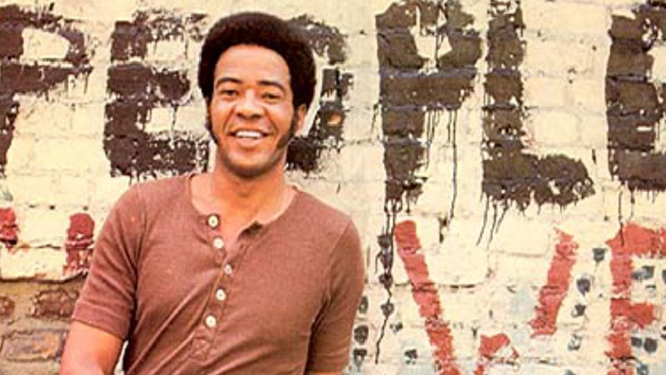 Bill Withers © YouTube