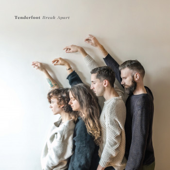 Break Apart - Tenderfoot